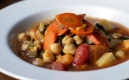 Gypsy Soup