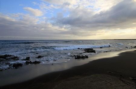 Glass Beach on Kauai