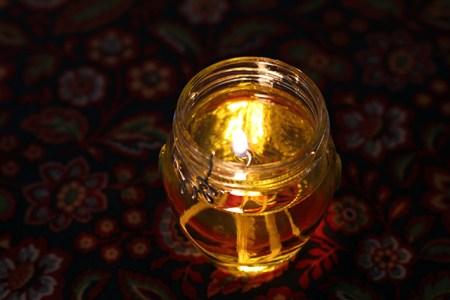 evoo candle