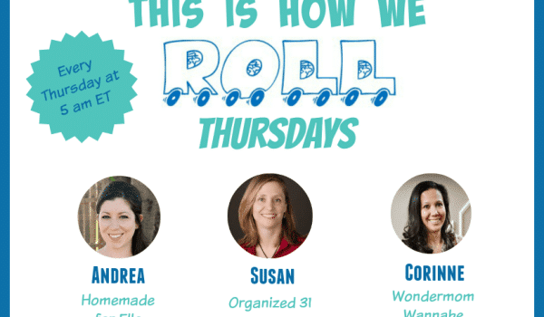 This Is How We Roll Thursday #49