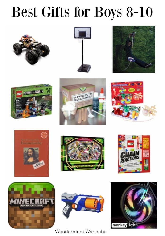 Great Christmas Toys For Boys : Best gifts for to year old boys