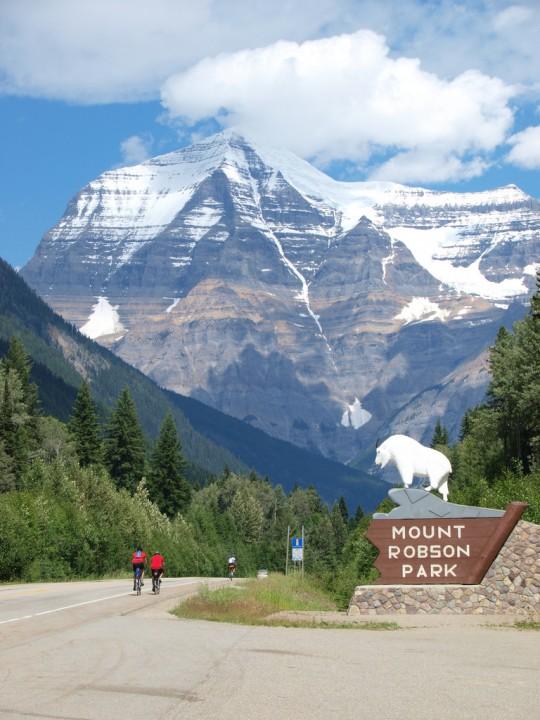 Wallpapers Gallery Falls The Breathtaking Jasper National Park Alberta Canada