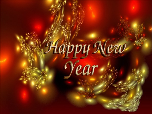 Happy New Year 2012  Wallpaper. 1200 x 900.Send Free New Years Greeting Cards