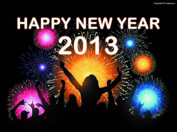 happy new year 2013 images happy new year 2013 wishes happy new year . 1024 x 768.Spiritual Happy New Year Greeting Cards
