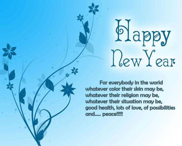 New Year 2013 Wishes Happy New Year 2013  Greeting Cards Happy New . 1280 x 1024.Wish For Happy New Year  Greetings