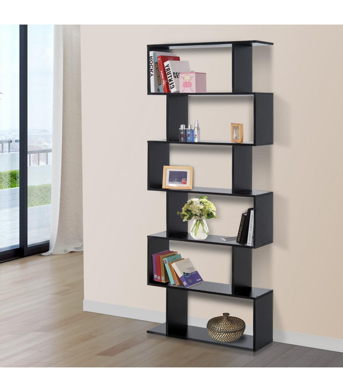 Diseño Librerias Salon | Librerias Modernas Diseño Idea A Favor De ...