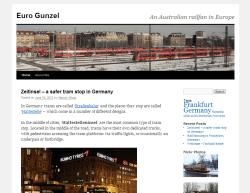 Euro Gunzel