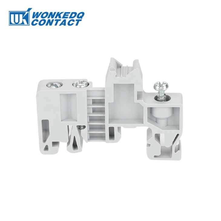 Wholesale Modular Manufacturers China Cheap Terminal Block End Stop Suppliers
