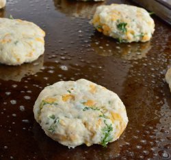 Neat Cheddar Bay Drop Biscuits Are Full Light As Se Areinspired Cheddar Bay Drop Biscuits Wonky Cheddar Bay Biscuit Waffles Recipe Copycat Cheddar Bay Biscuit Recipe Flavor
