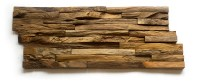 Wood Cladding | High end Solid 3D Wood Wall Panels
