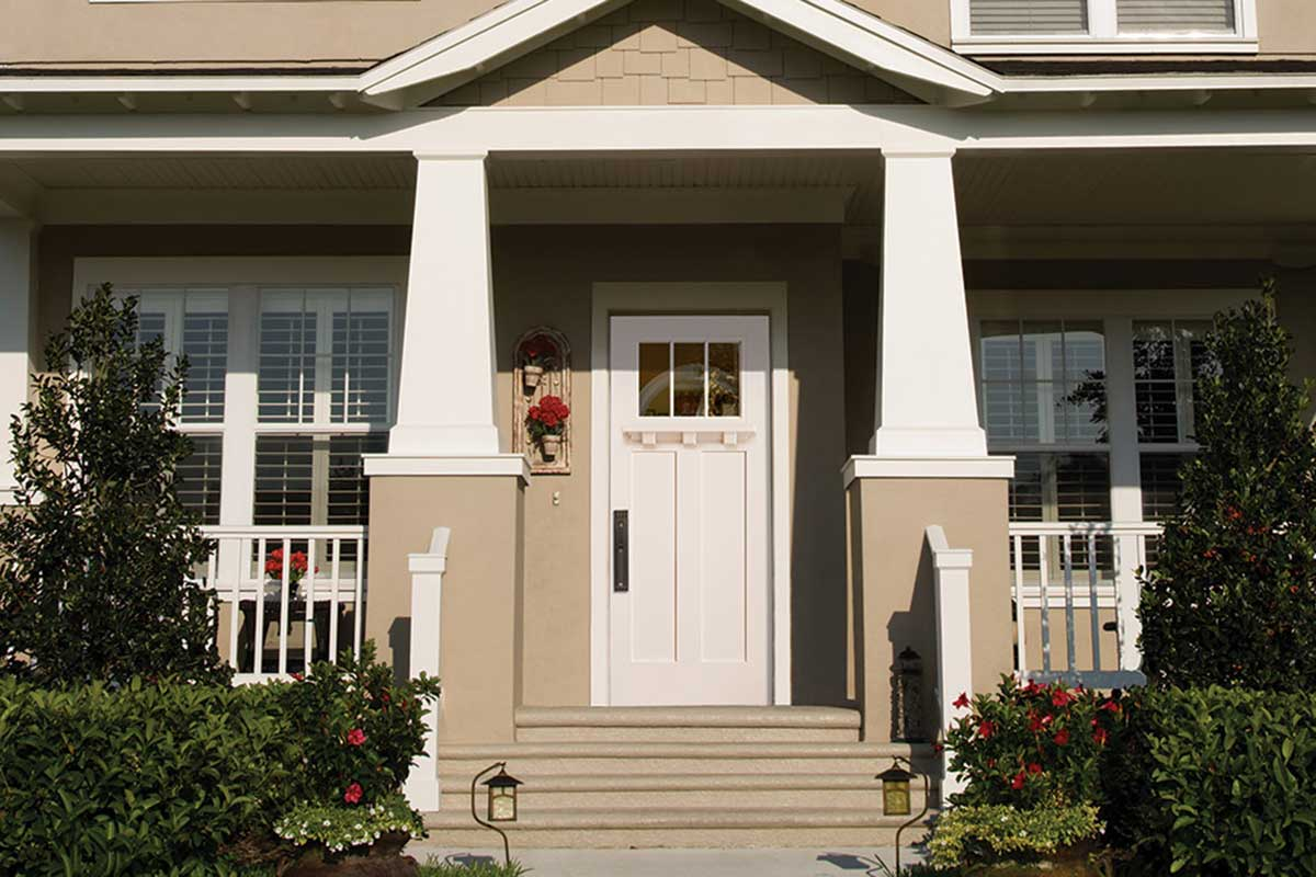Storm Doors Edmonton Windows Doors Wood Country Building Services