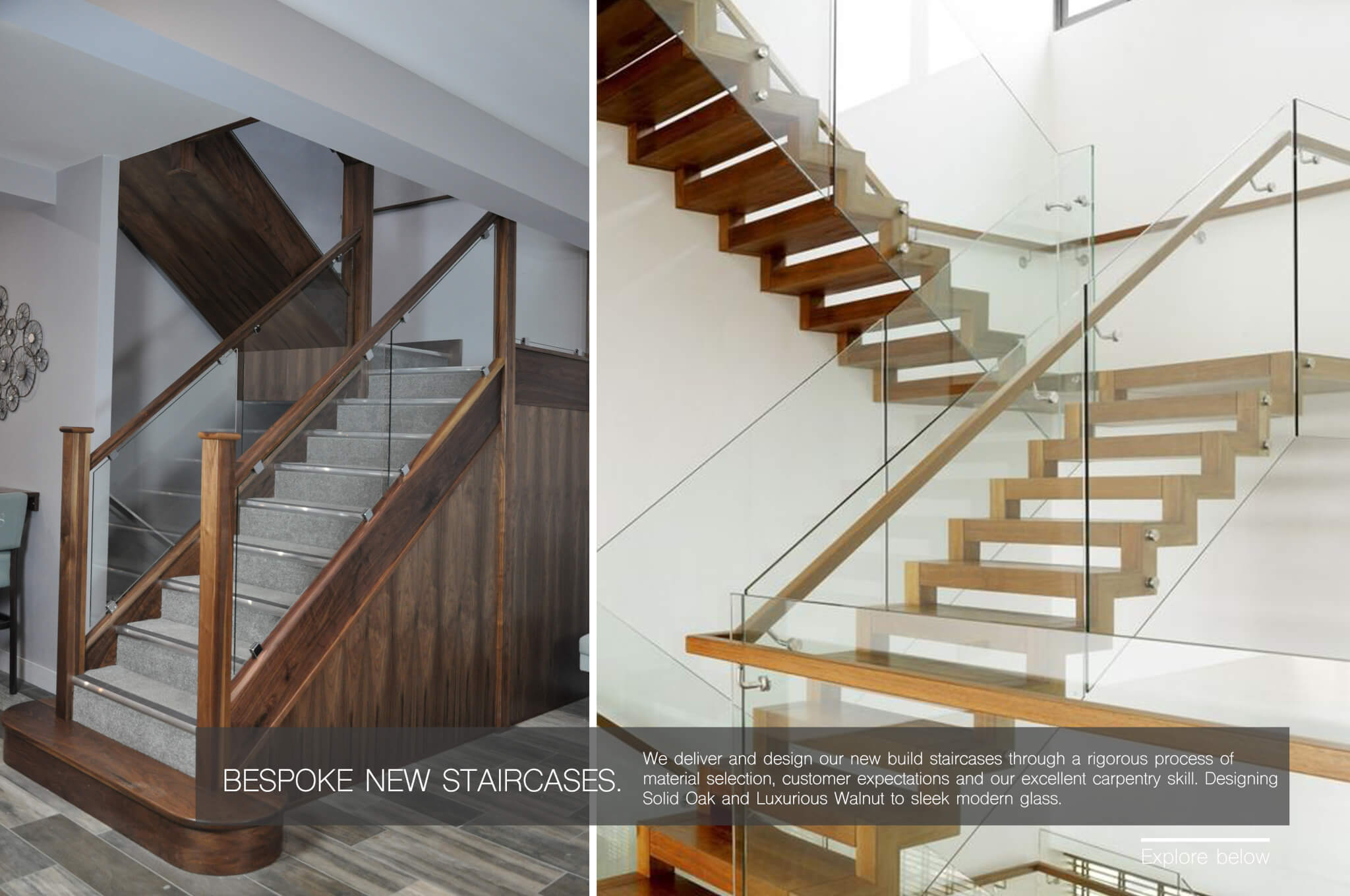 Stairs Designer New Staircase Designs Staircase Design Manchester