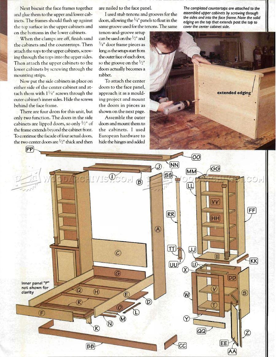 Murphy bed plans murphy bed plans