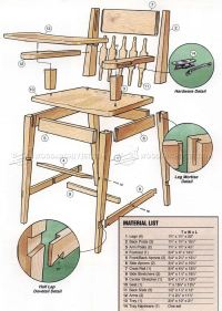 Wooden Baby High Chair Plans. wood baby high chair plans ...