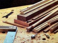#1409 Making Picture Frame Moldings  WoodArchivist