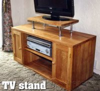 21 Amazing Woodworking Plans Tv Stand | egorlin.com
