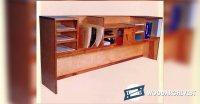 25 Model Wooden Desk Organizer Plans | egorlin.com