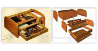 Wood Desk Design Plans ~ inspiring children's room and ...