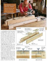 Build Kitchen Table  WoodArchivist