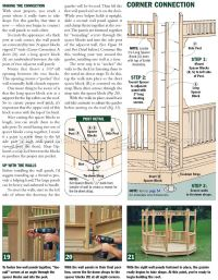 Garden Gazebo Plans  WoodArchivist