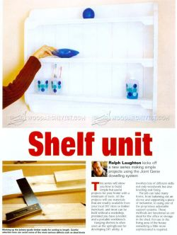 Small Of Bathroom Shelf Plans