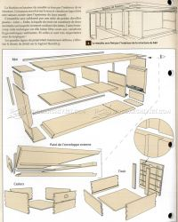 Vanity Woodworking Plans With Perfect Innovation In Uk ...
