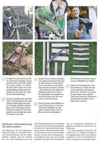 Rustic Kids Chair Plans  WoodArchivist
