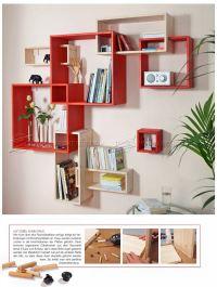 Build Modular Shelves  WoodArchivist