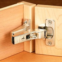 Full Inset Cabinet Hinges  Cabinets Matttroy