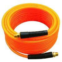 1/4-Inch x 50-Foot Polyurethane Air Hose