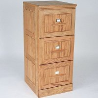 Woodworking Project Paper Plan to Build Three Drawer ...
