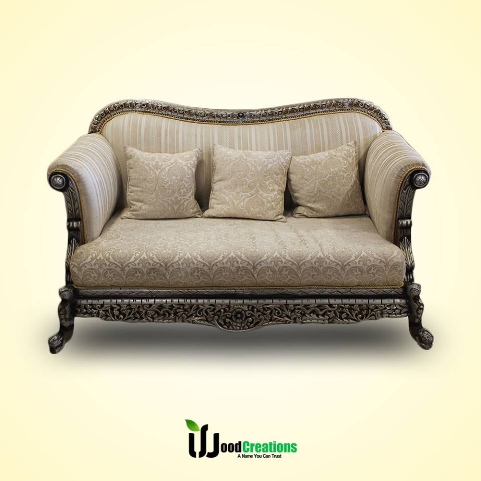 Sofa Set Used In Lahore Sofas
