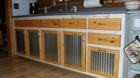 Homemade Cabinets Gallery