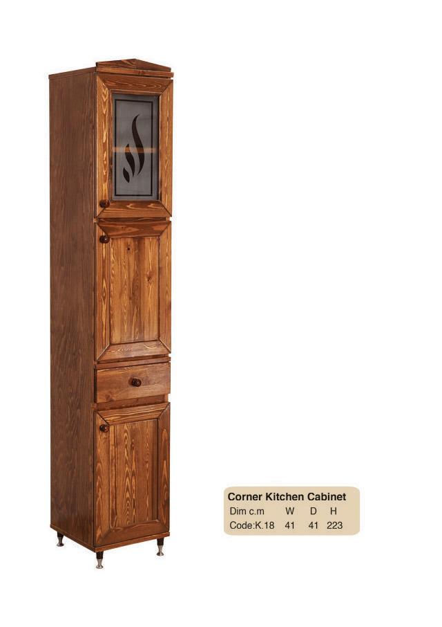 kitchen cupboard pine wood suitable furnishing kitchen kitchen mahogany cupboard cabinet dollhouse furniture