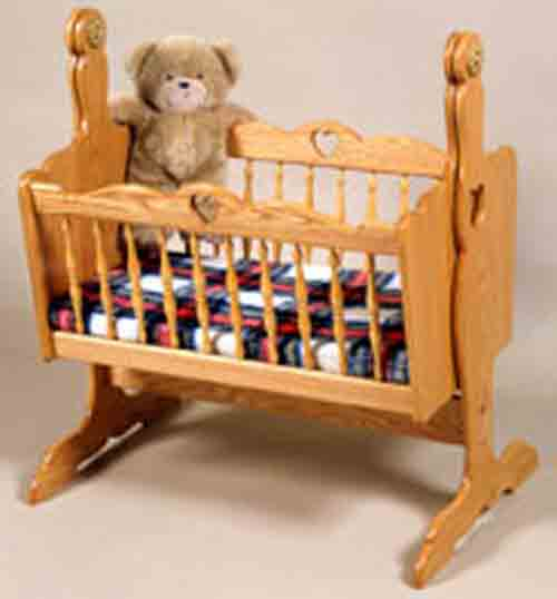 Baby Cradle Plans Pdf Doll Cradle Plans Includes Free Pdf Download
