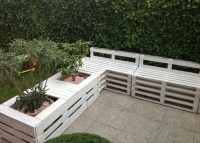 39 Ideas about Pallet Outdoor Furniture for Modern Look ...
