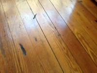Do Hardwood Floors Scratch? | woodflooringtrends