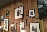 Wood Floors, Wood Walls | woodflooringtrends