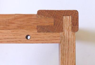 29 Elegant Woodworking Joints For Table Legs Egorlincom
