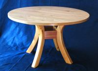 How to Build Diy Round Kitchen Table Plans Plans ...
