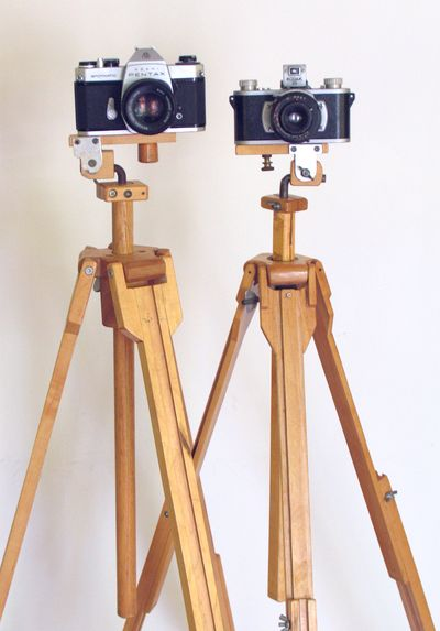 Lampara Pie Amazon Woodwork Diy Wood Tripod Pdf Plans
