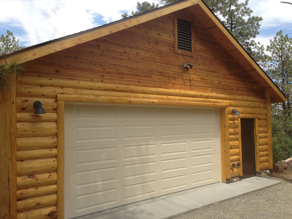 Pine Siding How Siding Outbuildings Complete Your Look Woodhaven