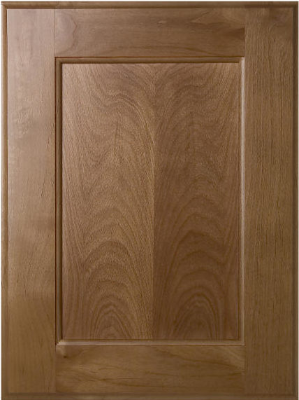 Dark Cherry Cabinets Alder Stain Colors - Wood Hollow Cabinets