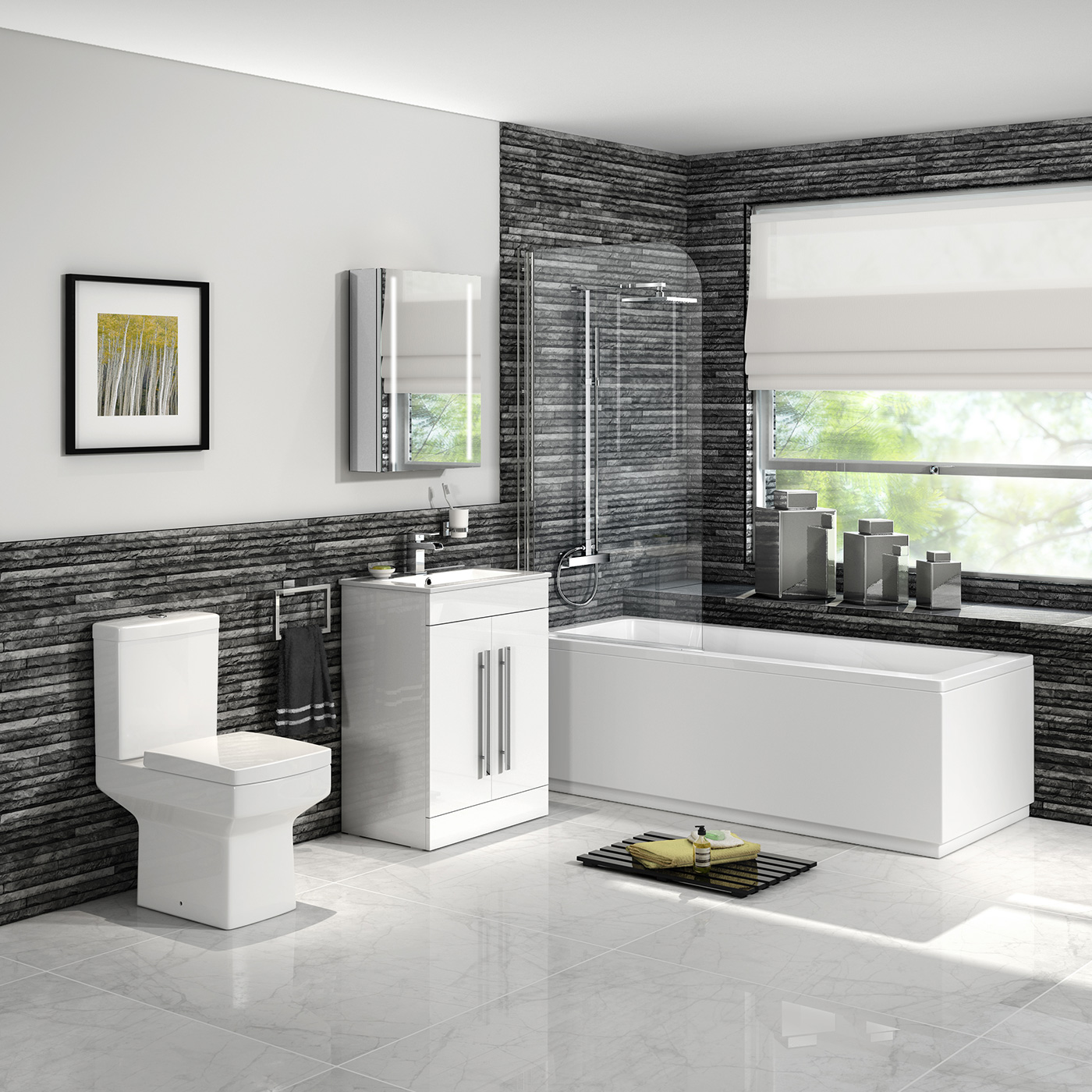 Bathroom Suites Bathroom Suites And Accessories Woodhouse And Sturnham Ltd
