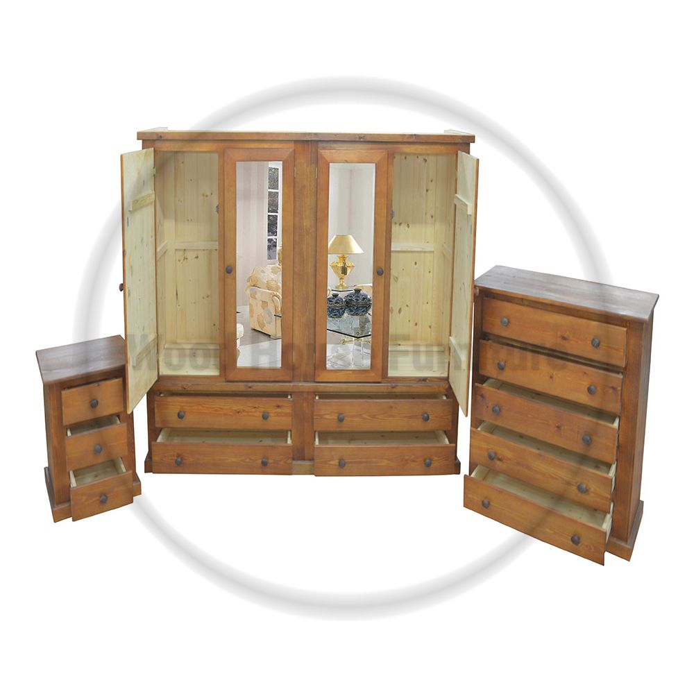 Woodhouse Furniture Wholesale And Trade Suppliers Of Handmade Bedroom Furniture Made In Britain