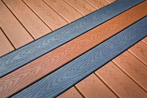 Decking Category