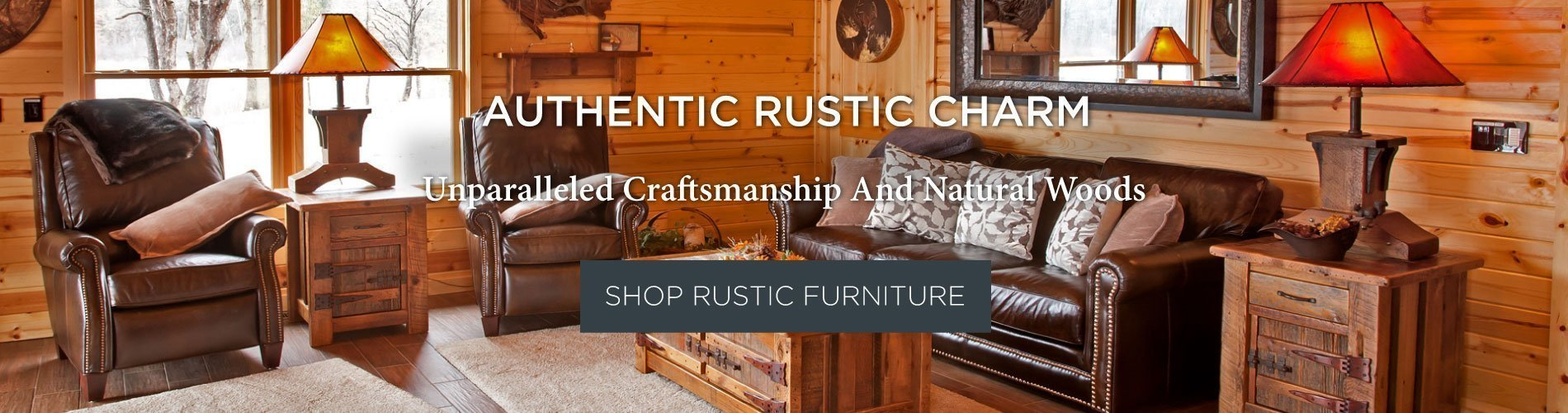 Rustic Furniture For Every Taste And Style Modern Barn Wood Furniture