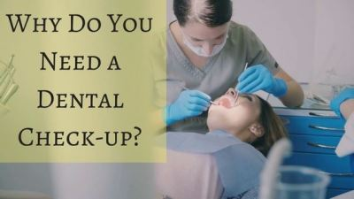 Why Do You Need a Dental Check-up? - Woodleigh Waters Dental Surgery
