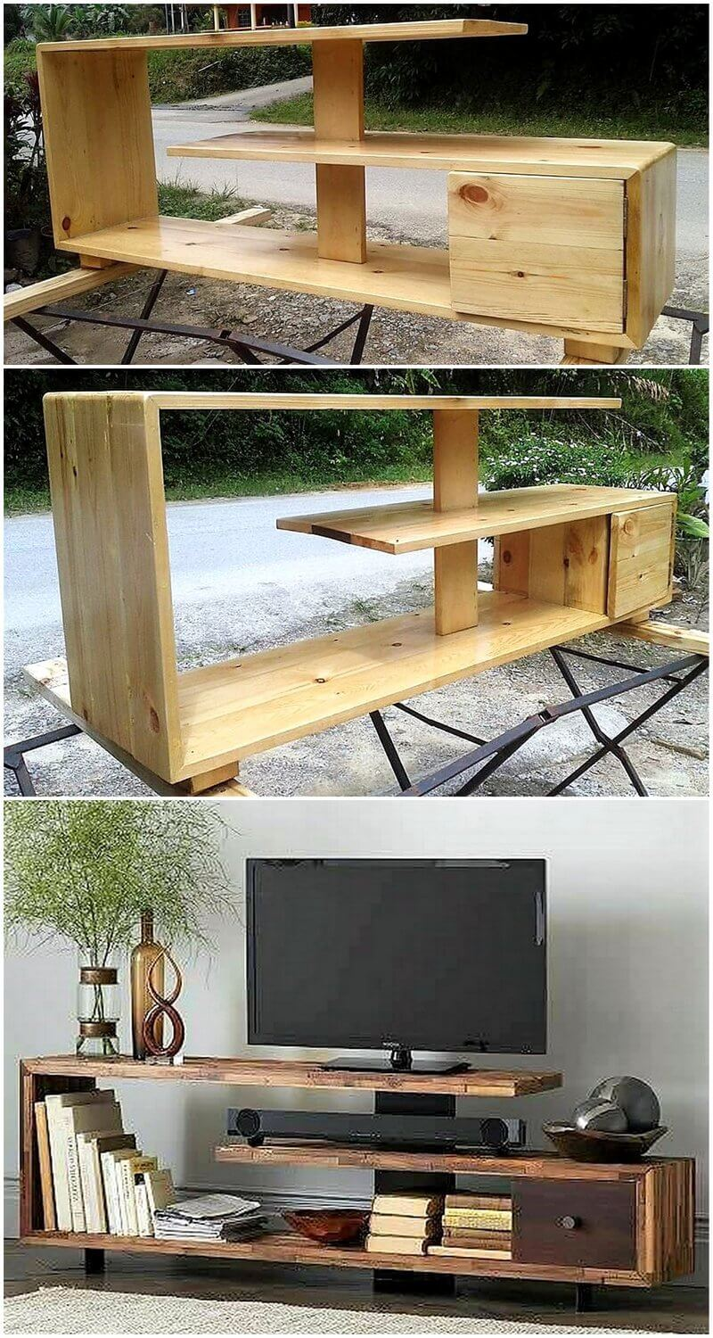 Diy Table Palette 60 Ingenious Diy Pallet Projects Wood Pallet Creations
