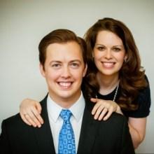 Pastor Matthew & Chelsey Barber